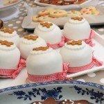 Eat & Mess: Xmas cakey treats