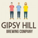 Gipsy Hill Brewery: Local booze