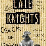 Late Knights: Beer goggles