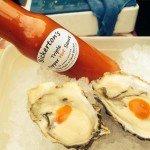 Veaseys: Oyster bar