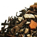 Tiger Spring Tea: Christmas spice blend