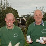 Hook & Son: Check out farmers Steve (he's Will's dad) & Phil on telly