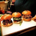 Ate Street Food: The sliders are back!