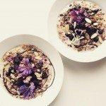 Grain Grocer: Summer breakfast bowl - recipe on their blog
